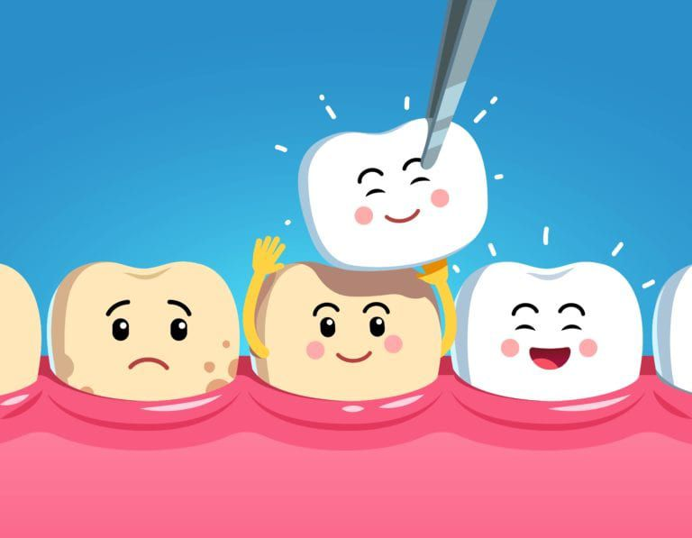 Common Dental Emergencies and First Aid