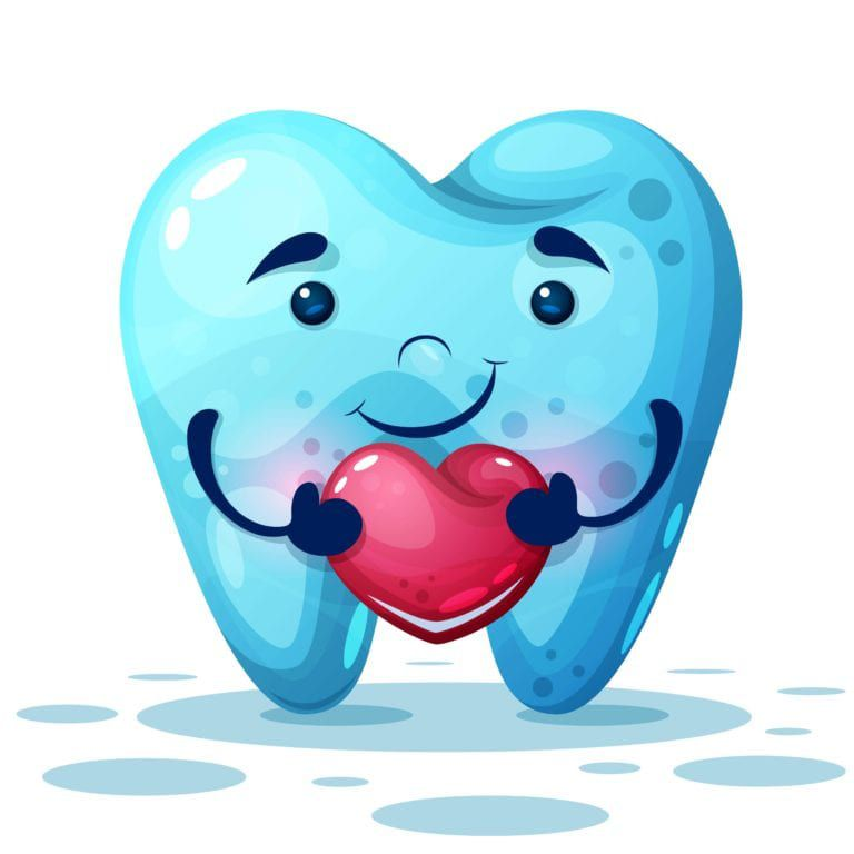 The Cardiac - Oral Health Connection